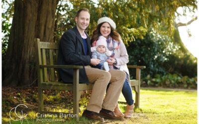 Berkshire Family Photo Session – Reading Family Photographer
