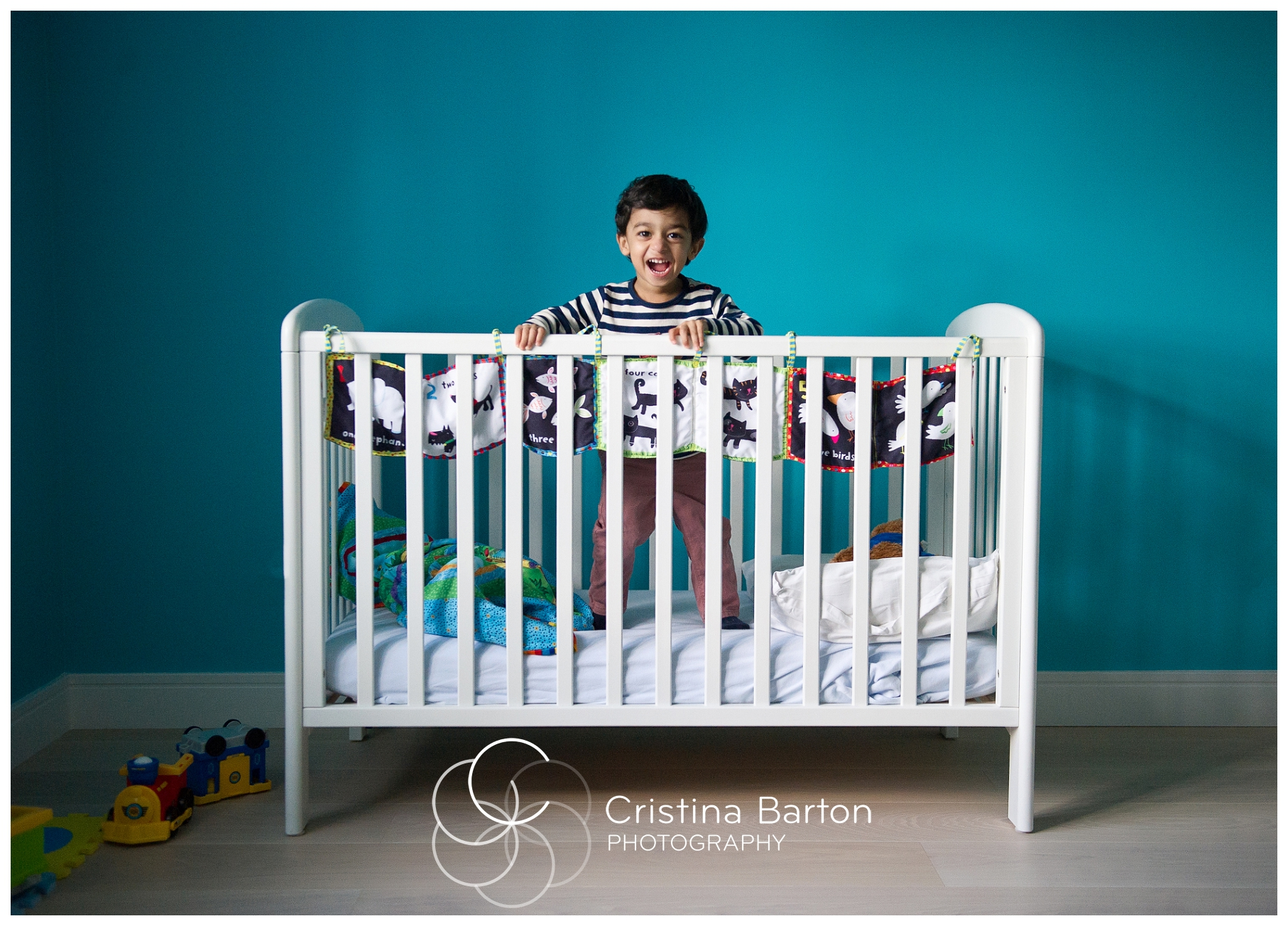 West London Children and Baby Photographer
