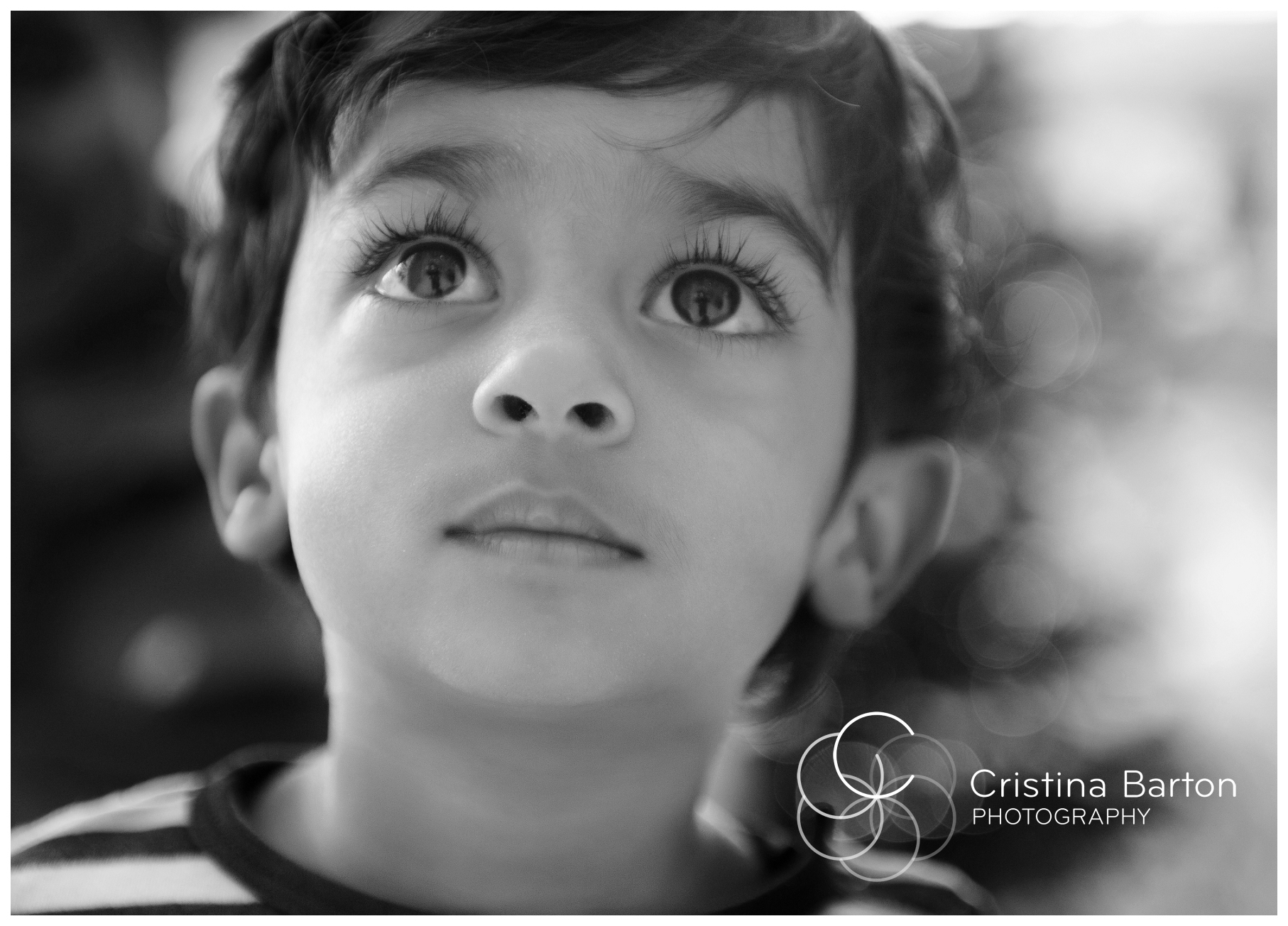 Natural children's photography London
