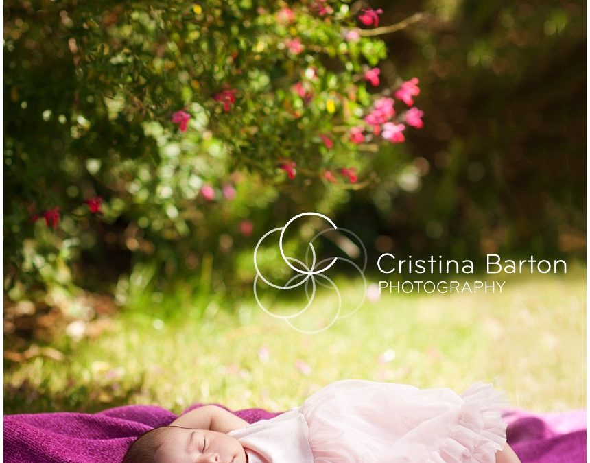 Anya – Ealing, London Newborn and Family Home Photo Session