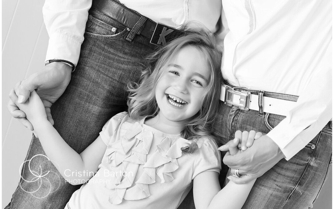 The P Family – Greenwich, London Children and Family Home Photo Session
