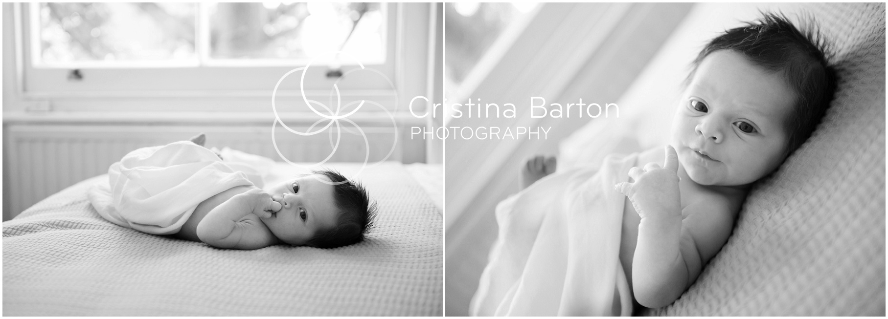 Newborn photographer London