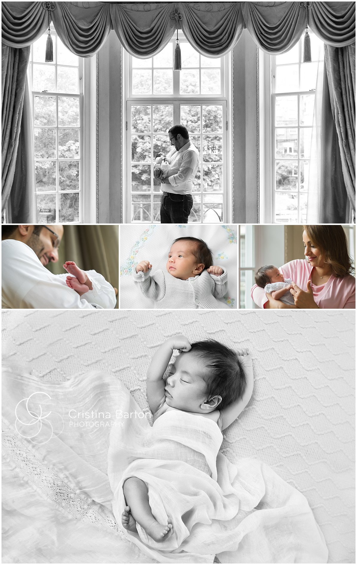 top newborn portraits photographer London