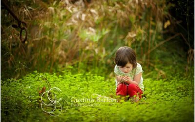 Award winning children's photographer London
