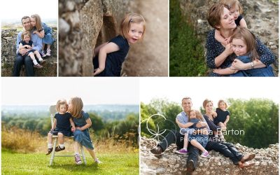 My top 10 outdoor family portrait locations, Part 1