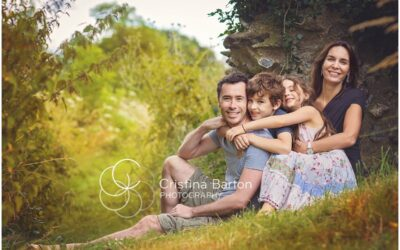 Natural Family Photography in Reading