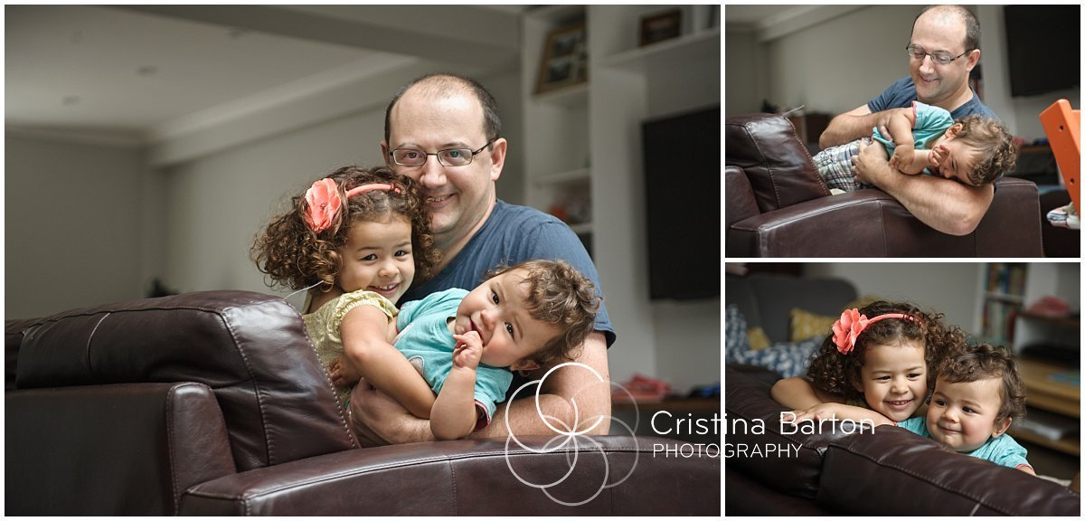 lifestyle family photo shoot Guildford