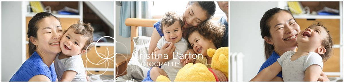 lifestyle family photo shoot Southampton
