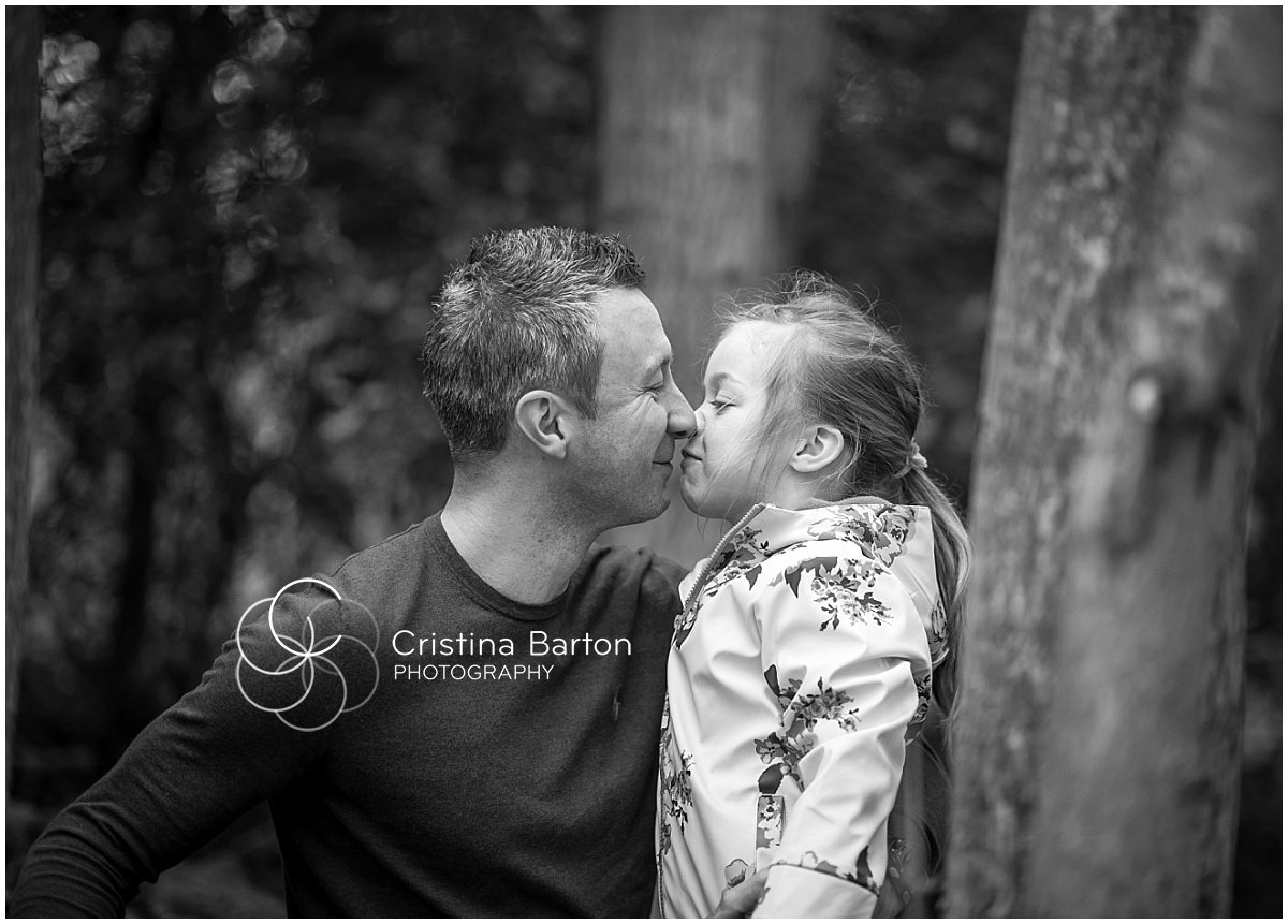 father's day photoshoot