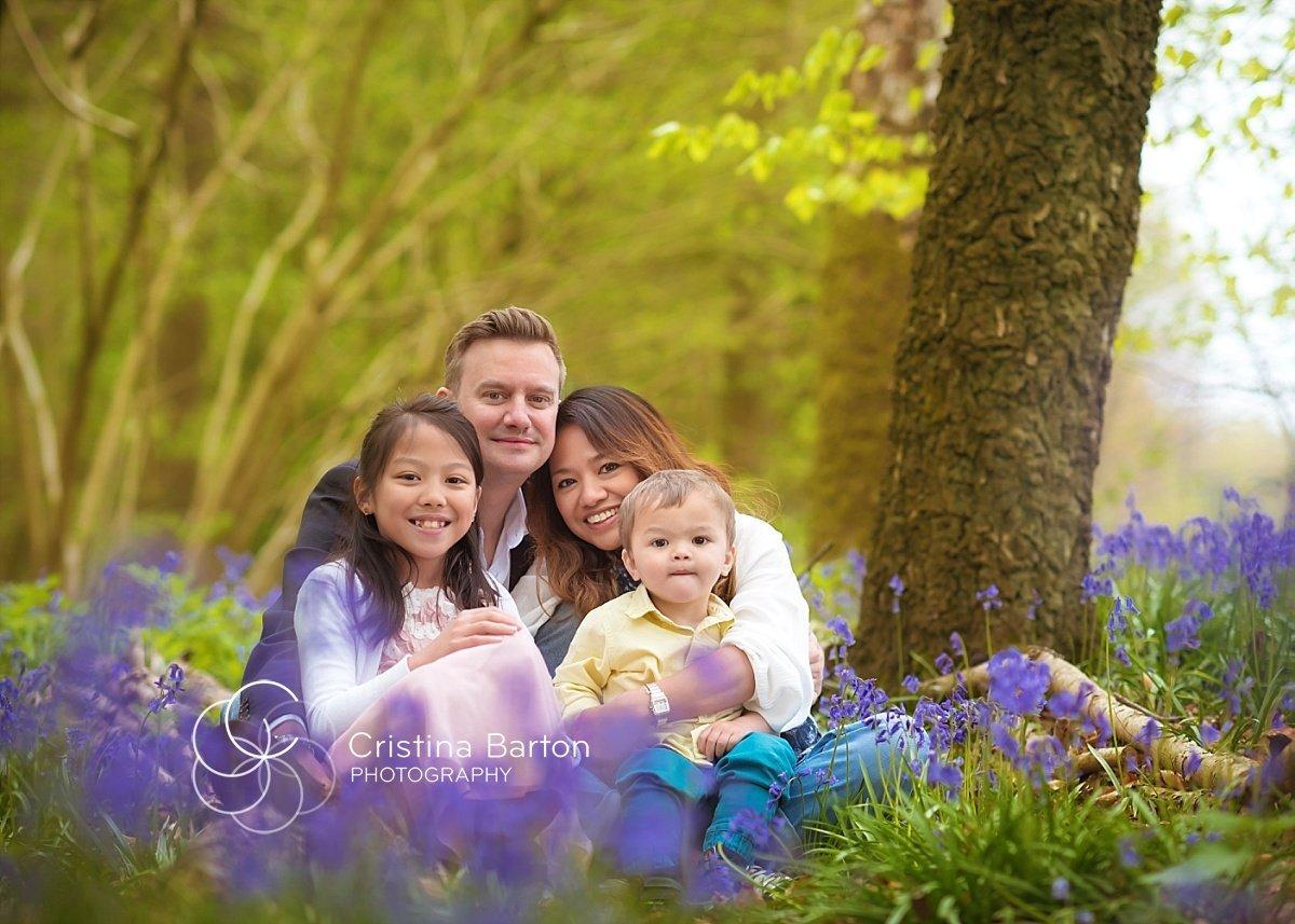 family photographer Basingstoke