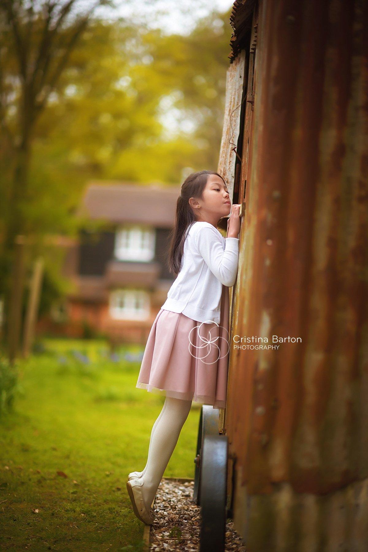children's photographer Basingstoke