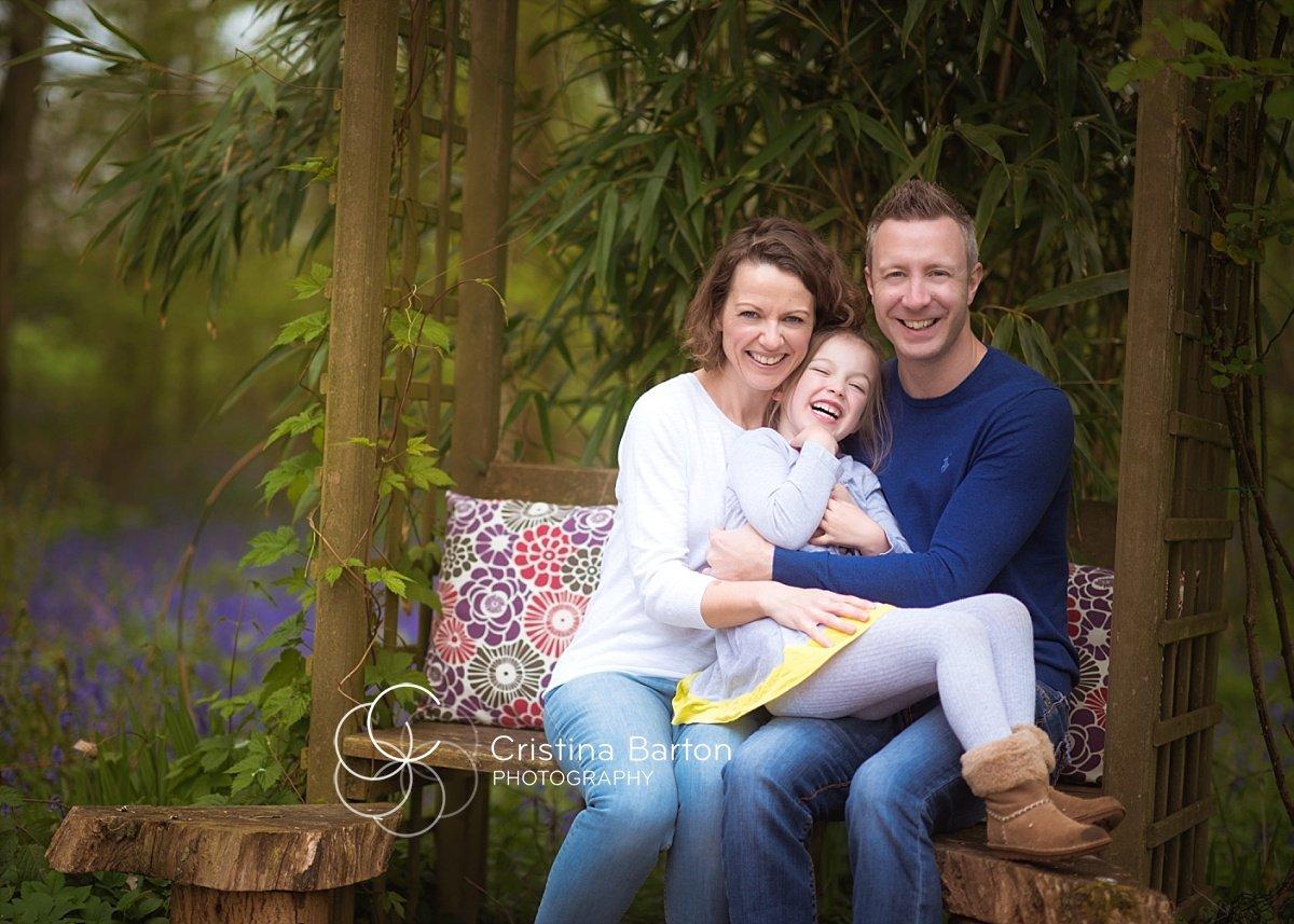 family photographer in Alton