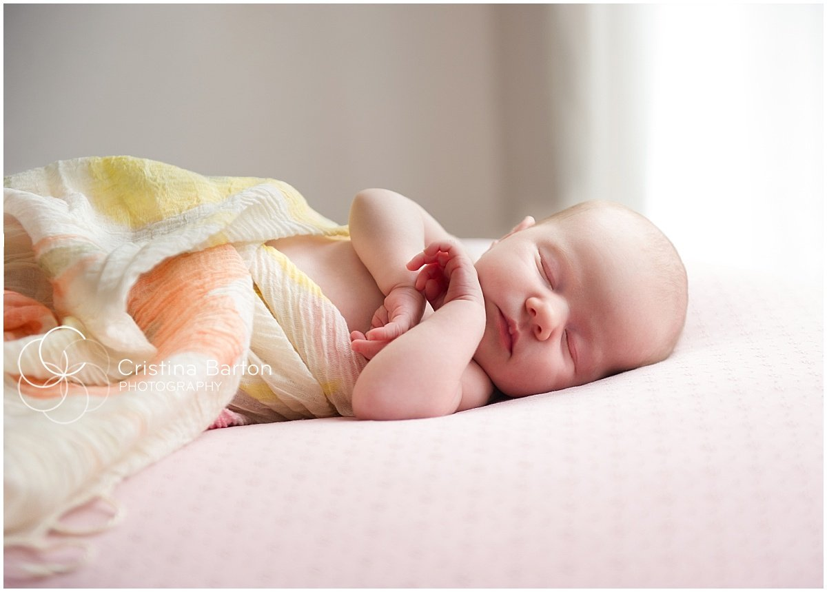 basingstoke newborn baby photographer