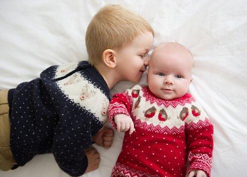 Basingstoke Baby Photography  The O Family