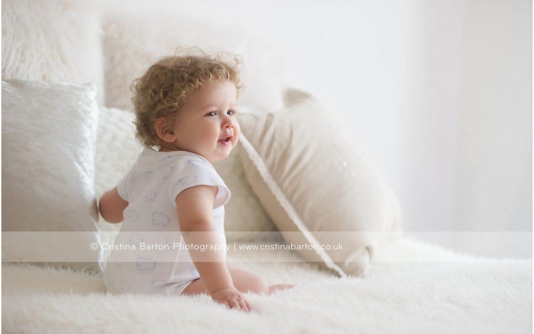 Leighton  Hampshire Baby Photography