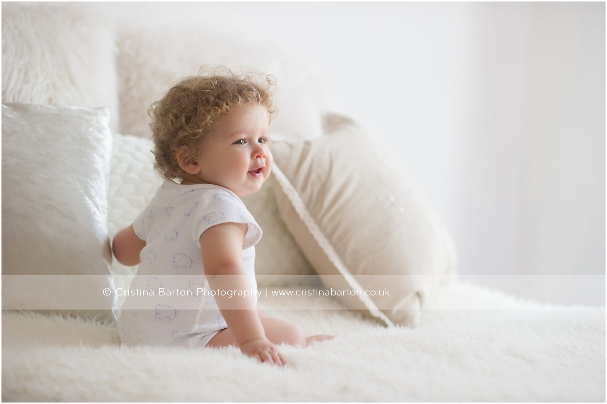 Hampshire Baby Photography