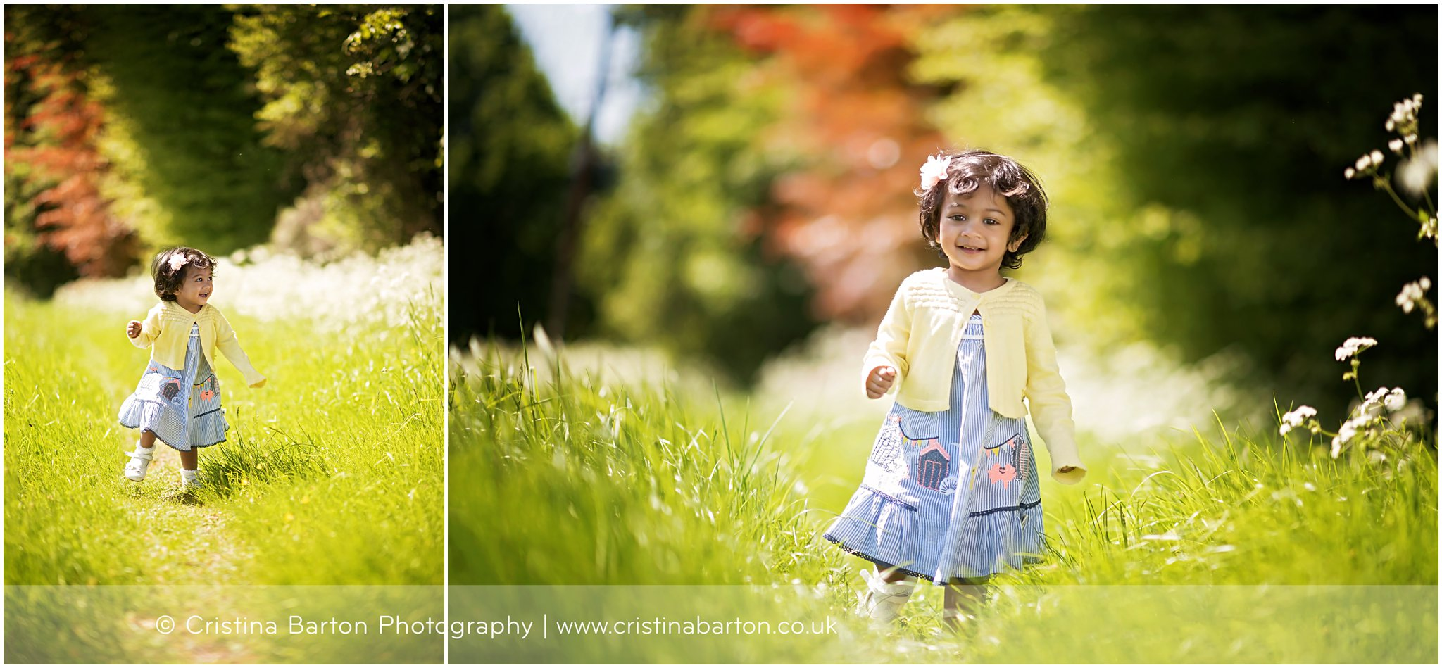 toddler and family photography