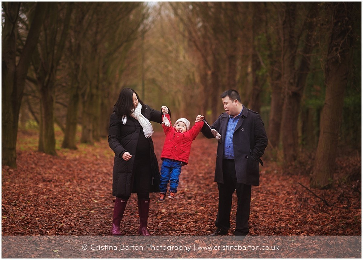 family photography basingstoke