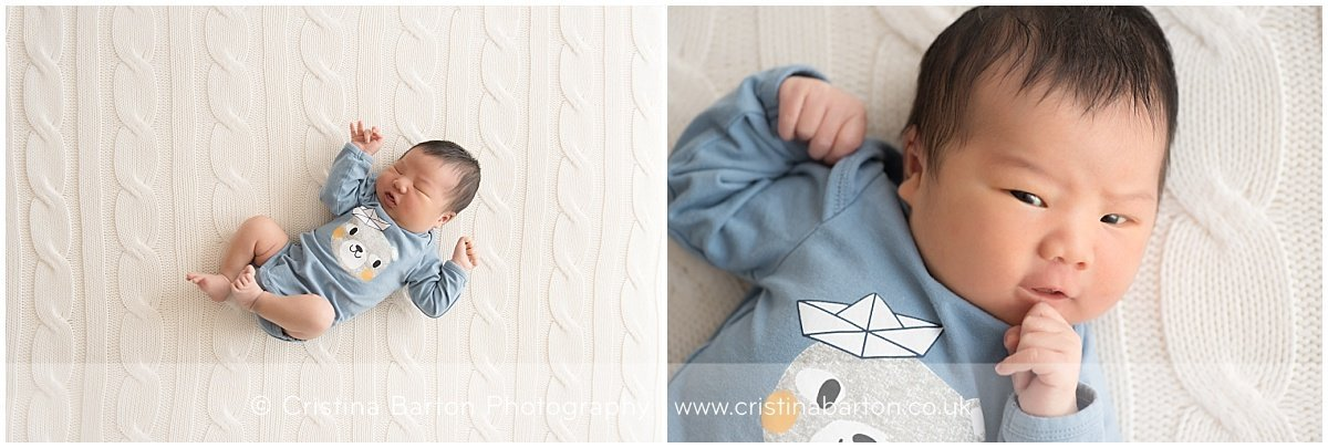 newborn photography basingstoke