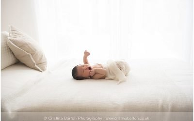 From Bump to Baby  Basingstoke Newborn Portraits