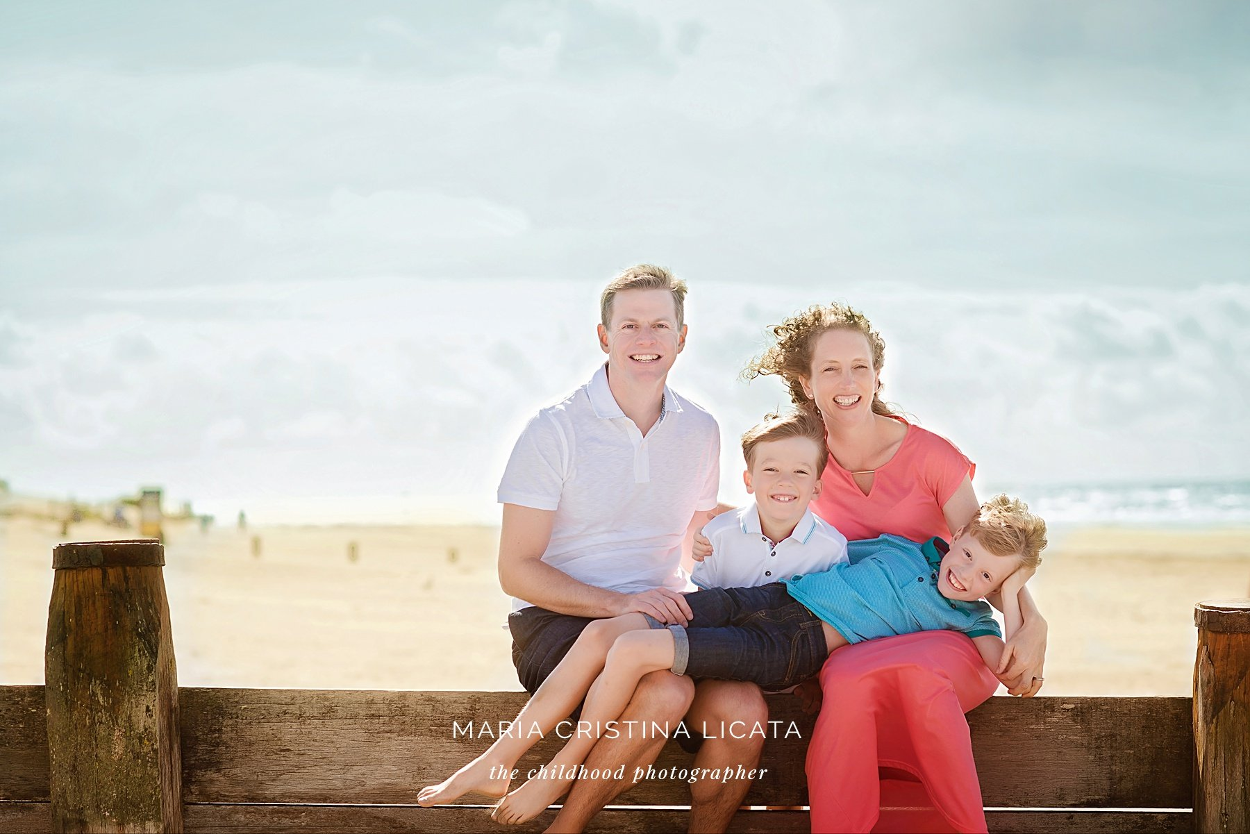 family photo shoot west wittering