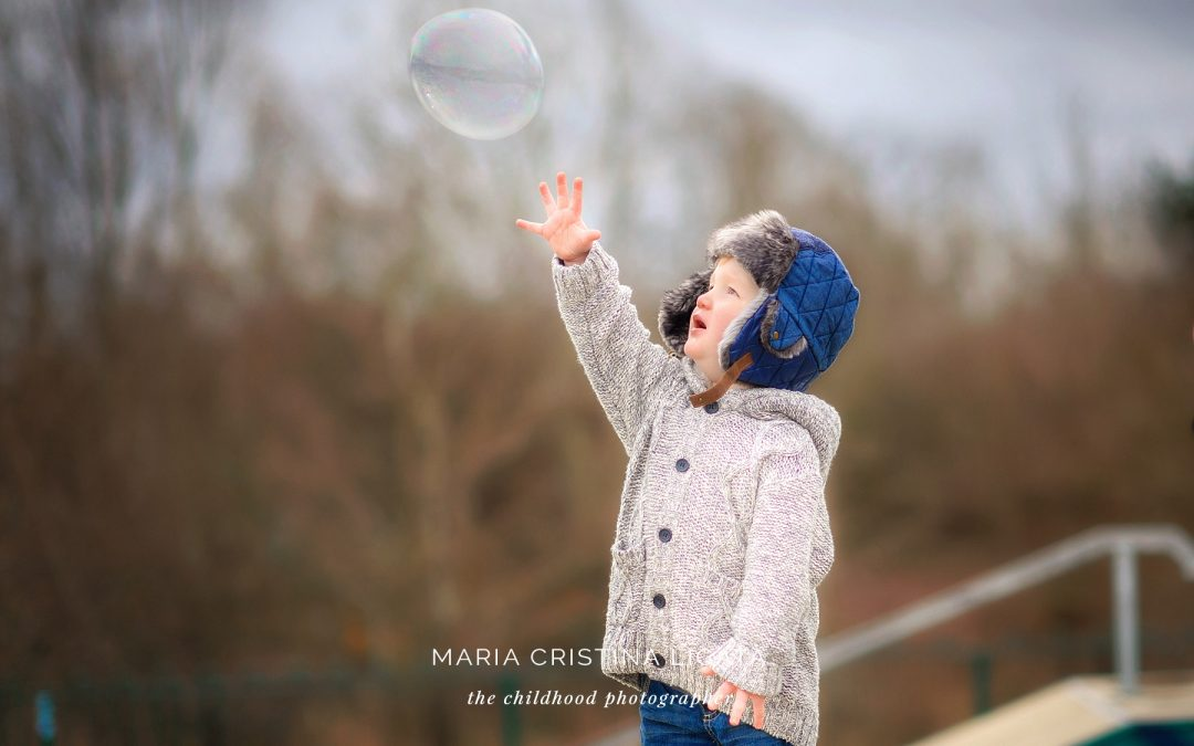 5 reasons why I love winter light  Family Photography North Hampshire