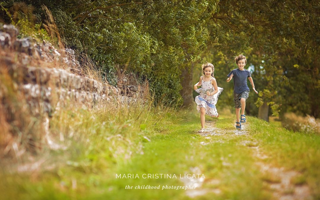 My top 10 outdoor family portrait locations, Part 2